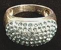 Fancy Sterling Silver 925 Rings