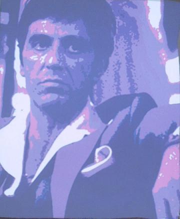 Art Prints Al Pacino