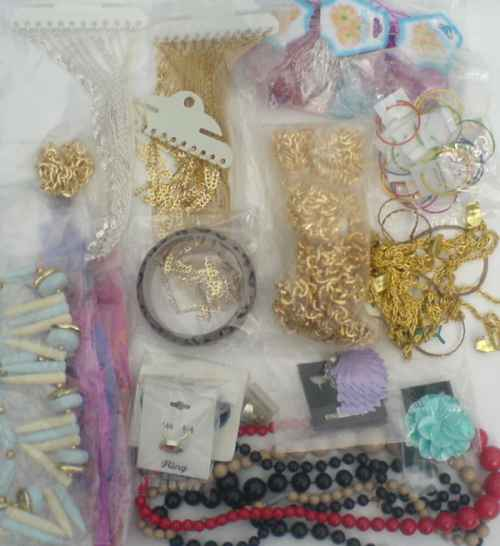 Fashion Jewellery Clearance/End Lines/Returns Stock