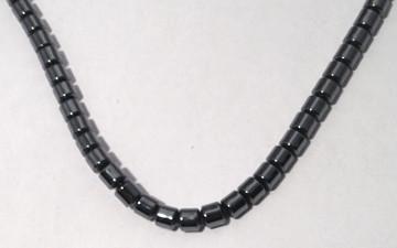 Hematite Beads 4x4mm 410mm Strand