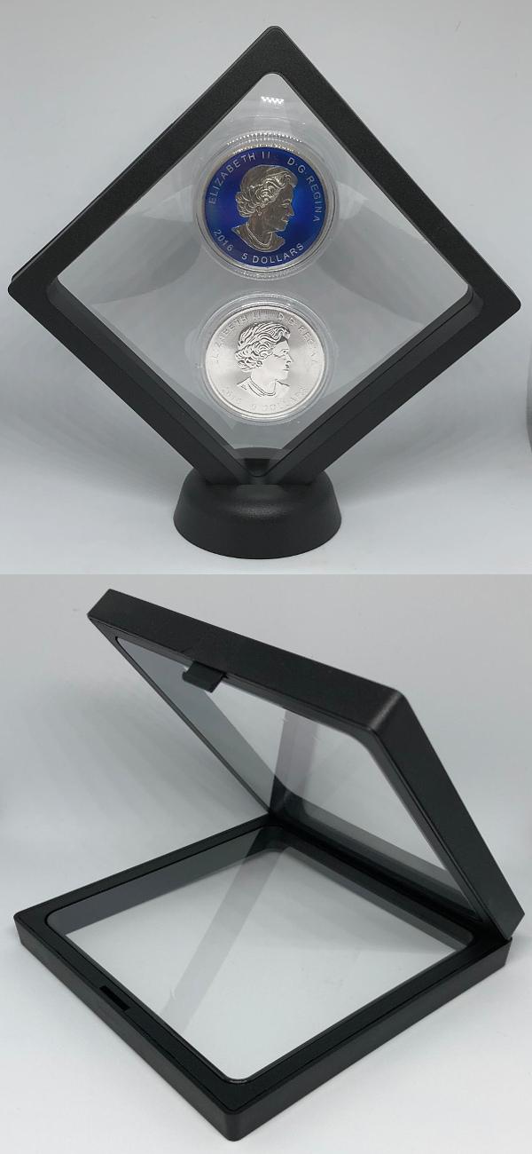 Magic Floating Display Frame 110mm