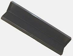 Qty x 250 Plastic Bracelet or Chain Box Black 215x40x20